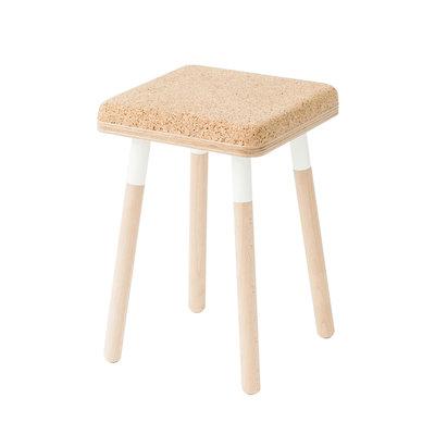 Ubikubi Marco stool - kruk