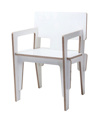 Slideart Kinderstoel