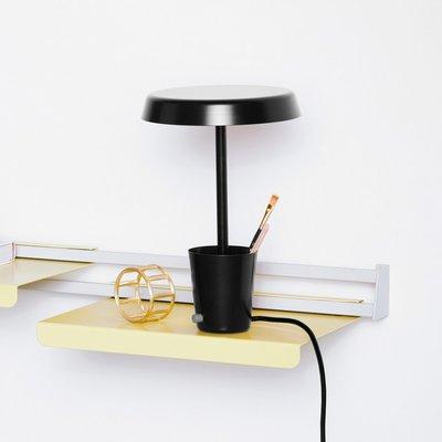 Umbra Shift Cup Lamp zwart