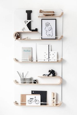 Rafa Kids XL shelf