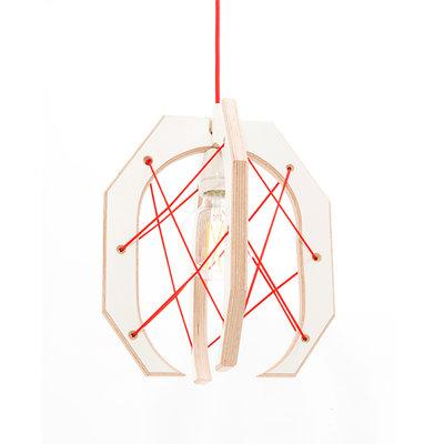 Studio Hamerhaai Grijper lamp large