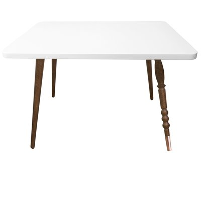 Jungle by Jungle My Lovely Ballerine vierkante tafel 47 cm