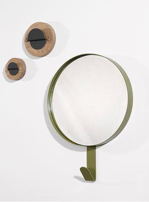 universo positivo ronde spiegel Hook