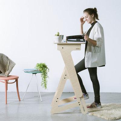 Jaswig StandUp Nomad - sta bureau