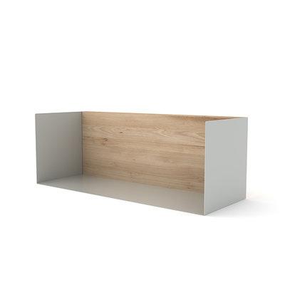 universo positivo U Shelf wandplank Medium