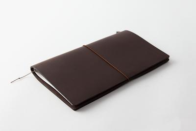 Travelers's Notebook - Bruin