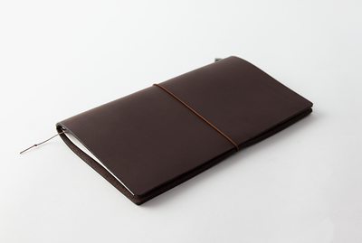 Traveler's Notebook - Bruin