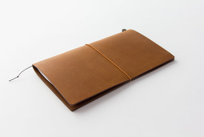 Travelers's Notebook - Camel