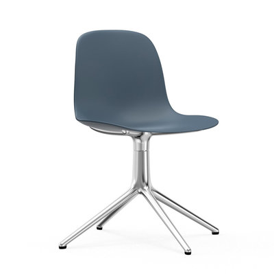 Normann Copenhagen Form Swivel Chair 4L bureaustoel
