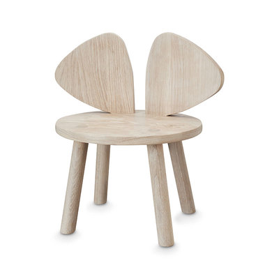 Nofred Mouse Chair - kinderstoel
