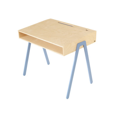 In2wood kids desk kinderbureau large