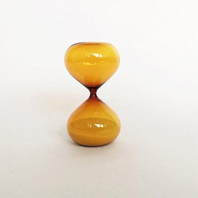 Hightide glazen zandloper 30 min (XL)