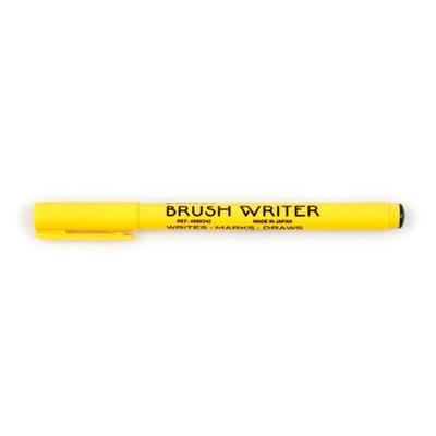 Penco Brush Writer zwart