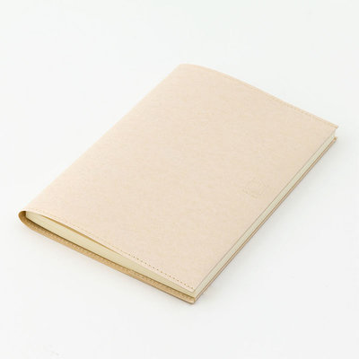 Midori MD Paper products A5 notebook cover