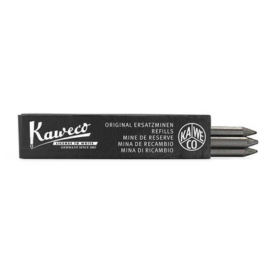 Kaweco Potloodvulling 5,6 mm 5B