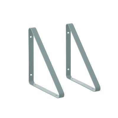 Ferm Living shelf hangers (set 2 stuks)