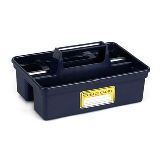 Penco Storage Caddy - Toolbox marine blauw