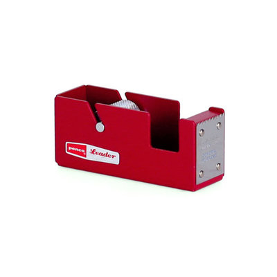 Hightide Penco Tape Dispenser small red
