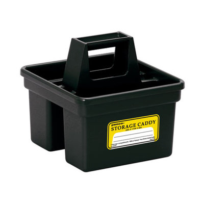 Penco Storage Caddy Small - Toolbox Zwart