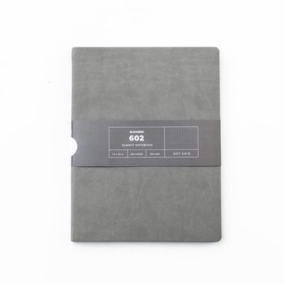 Blackwing 602 Summit Notebook blanco