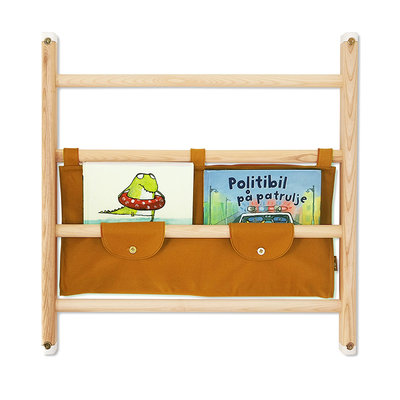 KAOS Endeløs Wall Bar shelf - canvas module