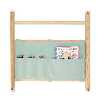 KAOS Endeløs Wall Bar organizer - canvas module