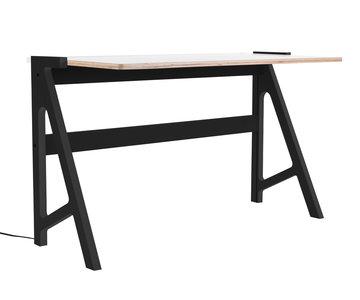 Rform Volt desk zwart