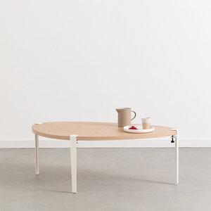 Tiptoe Galet coffeetable