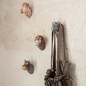 ferm living animal hooks