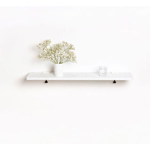 Tiptoe Wall shelf plastic