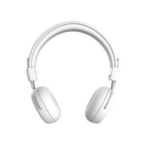 Kreafunk aWEAR wireless headphones white
