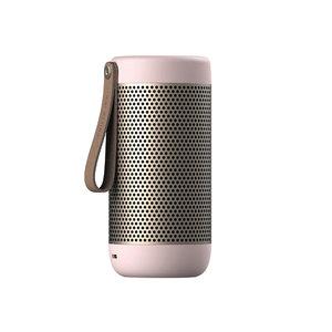 Kreafunk acoustic dusty pink