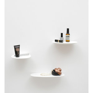 MOUSTACHE isola shelf