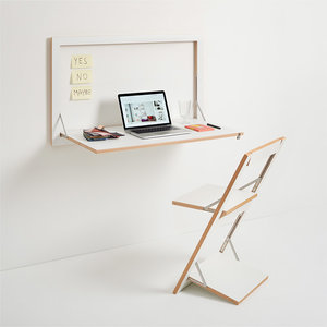 Ambivalenz wall desk 100x60