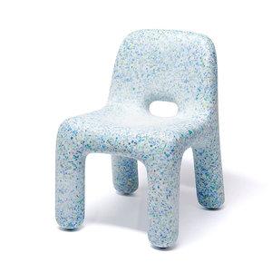 ecoBirdy Charlie Chair ocean