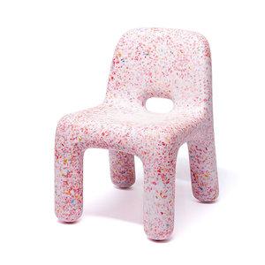 ecoBirdy Charlie Chair strawberry