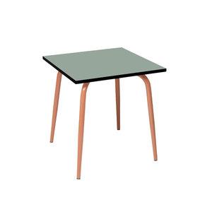 Les Gambettes Sun Table 65x65