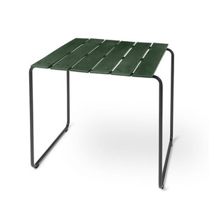 Mater Ocean Table small - 2 pers groen