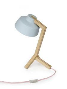 bureaulamp H+E