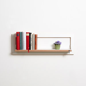 Ambivalenz Fläpps boekenplank