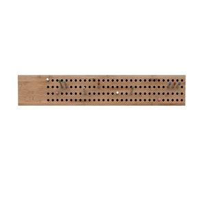 We DO Wood Scoreboard