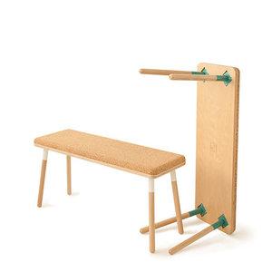 Ubikubi marco bench