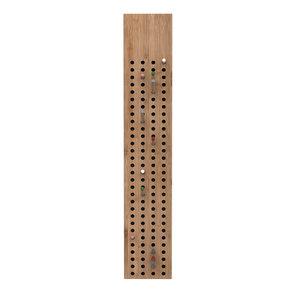 We Do Wood Kapstok Scoreboard
