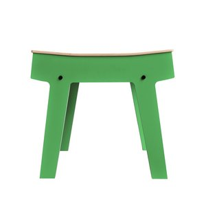 rform pi stool green