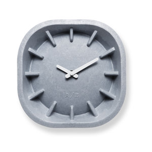 Anno Benk Paperclock