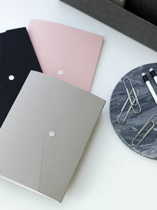 Atelier 225 notebook Pliage