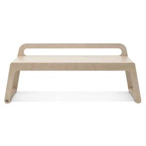 Rafa kids BB bench natural