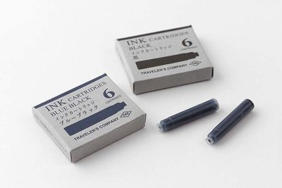 Travelers company ink cartridge