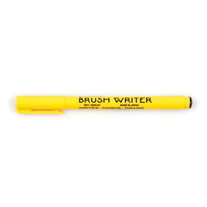 penco brush writer black