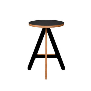 ByAlex A stool black